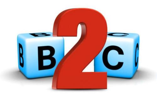 淘宝里面B店和C店是什么意思?